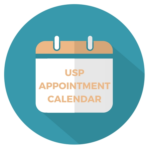 Appointment Calendar Link